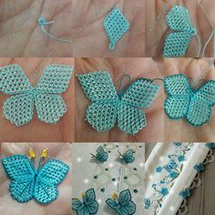 Image may contain: 1 person Needle Tatting, Needle Lace, Pause, Bargello, Baby Knitting Patterns, Crochet Flowers, Elsa, Needlework, Crochet Earrings
