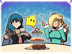 See more 'Nintendo' images on Know Your Meme! Super Smash Bros Memes, Nintendo Super Smash Bros, Lusamine Pokemon, Pokemon Cards, Pokemon Fusion, Video Games Funny, Funny Games, Super Smash Ultimate, Bioshock Art