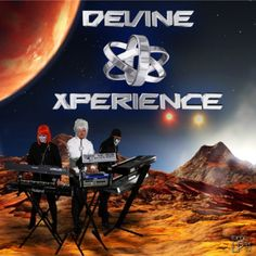 "Listen: The Devine Xperience - ""Completely in a Trance"""