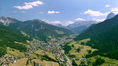 Ortisei / Urtijëi / St.Ulrich in Bolzano, Trentino - Alto Adige