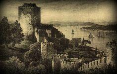 ΙΣΤΟΡΙΑ ΕΛΛΗΝΙΚΗ ΚΑΙ ΠΑΓΚΟΣΜΙΑ : 1453 : Η ΑΛΩΣΗ ΤΗΣ ΚΩΝΣΤΑΝΤΙΝΟΥΠΟΛΗΣ ΣΥΜΦΩΝΑ ΜΕ ΒΥΖΑΝΤΙΝΕΣ ΚΑΙ ΛΑΤΙΝΙΚΕΣ ΠΗΓΕΣ