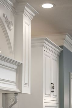 1000 Images About Trim Molding On Pinterest Crown