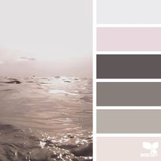 today's inspiration image for { horizon tones } is by @julie_audet ... i gasped when i saw Julie's photo in the #SeedsColor feed ~ it is breathtaking + i find the tones it inspires are incredibly fresh & modern .... thanks so much for the gorgeous #SeedsColor photo share, Julie!