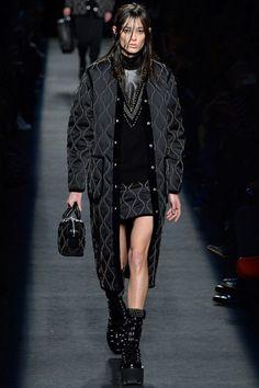Alexander Wang Herfst/Winter 2015-16  (20)  - Shows - Fashion