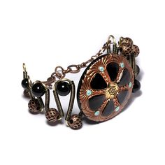 Steampunk Bracelet | Daniel Proulx | Flickr