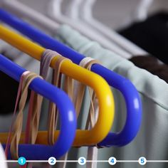 5 Quick and Easy Ways to Organize Your Closet