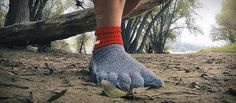 The FYF (free your feet) project on Kickstarter has a new revolutionary idea. They want to solve problems related to various extreme sport situations without sacrificing the feel of being barefoot . Instead of being forced to wear protective footwear in such situations, the guys at Swiss Barefoot offer you a simple solution – Socks. But these aren't ordinary, run of the mill sweat socks. They are made of a special type of wool called ...