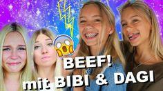 10 Mio. Abos: LISA UND LENA pfeiffen auf Bibi und Dagi Bee?! BEST MUSICA...