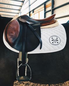 """465 Likes, 7 Comments - The Fit Equestrian (@thefit.equestrian) on Instagram: """"{{NOW AVAILABLE!!}} We're really excited to announce that TFE saddle pads will be available very…"""""""