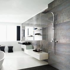 Bathroom Tile Ideas Nz la ceramica costituisce una della scelte migliori per il