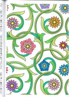 desenho 49, arte terapia, colorir, pintar