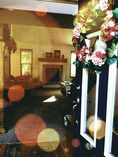 The door of opportunity to YOUR DREAM HOME is wide open!! Call me today! I AM YOUR AGENT!! http://wp.me/p6sgON-vL