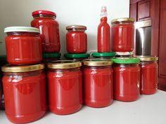 Pickling Cucumbers, Beverages, Drinks, Ketchup, Hot Sauce Bottles, Pickles, Salsa, Jar, Canning