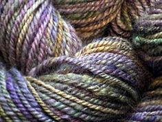 """""""Setting In The Twist"""" Of Handspun Yarn Plus What Do I Do If...? on The Joy of Handspinning at http://joyofhandspinning.com/setting-in-the-twist-of-handspun-yarn/"""