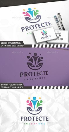 Package Professional Design Vector 100 resizable. You can change text and colors very easy using the named and organized layers t