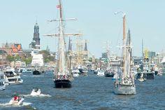 Hamburg#harbor
