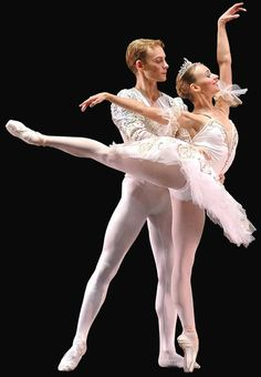 Image detail for -... el ballet el cascanueces de tchaikovski a cargo del ballet de la