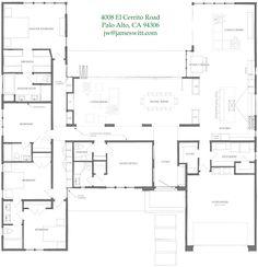 HomeCrunch: James Witt's Palo Alto dream house is for sale