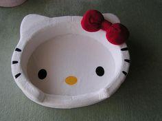 Sanrio Hello Kitty Pet Bed