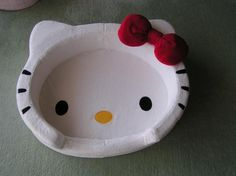 Sanrio Hello Kitty Bed for Pets