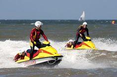 SAR Katwijk - KNRM Lifeguards