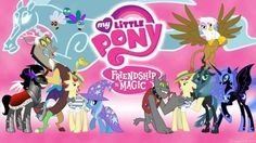 """""""MY LITTLE PONY - Friendship is Magic"""" Windows Phone Game from Gameloft! - https://www.youtube.com/watch?v=9WIC1EQqb1E  #games #family #nightmare #nokialumia #wp8"""
