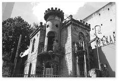 O Castelinho da Rua Apa - noticias - O Estado de S. Paulo - Acervo Estadão