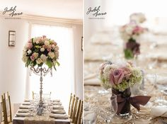 Whitehouse Caterers at Overhills Mansion in Maryland | Judah Avenue Photography