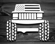 American Jeep Cherokee Vinyl Decal by Strange Motion Cherokee or Wrangler, we are all a family. Car Accessories For Girls, Jeep Accessories, Jeep Decals, Vinyl Decals, Truck Decals, Truck Stickers, Jeep Cherokee Accessories, Jeep Gifts, American Flag Decal