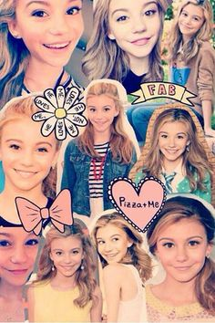 Thank you Victoria for this wonderful photo edit!  Happy #SundayFunday Everyone!  #ghannelius