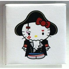 Product: Hello Kitty Icon Series 3-Adam Ant