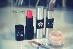 Vintage Mary Quant Makeup