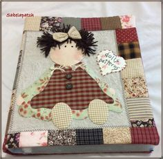 Applique Patterns, Applique Quilts, Applique Designs, Doll Patterns, Quilt Patterns, Patch Quilt, Quilt Blocks, Sewing Crafts, Sewing Projects