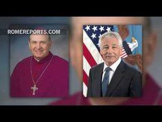 Los obispos de Estados Unidos piden a Obama  que cierre la cárcel de Guantánamo