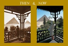 www.menahousehotel.com Fly On The Wall, In Ancient Times, The Old Days, World History, Cairo, Egyptian, Colonial, Pergola, Old Things