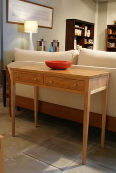 Newport small credenza by Rose and Heather NZ
