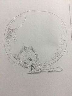 art by hiro mashima