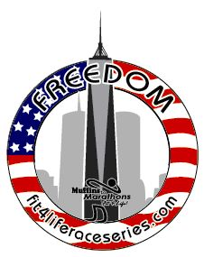 memorial day virtual run 2014