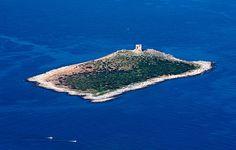 AMP Capo Gallo e Isola delle Femmine (PALERMO) - isola delle femmine