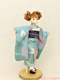 Ruruko kimono