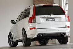hot volvos | ... Volvo XC90 by Heico Sportiv – Hot Tuned Cars - Your source of