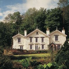 The Samling, Lake District. Find this and more country break ideas at Redonline.co.uk