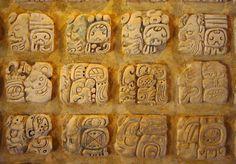 saitamanodoruji: マヤ文字 - Wikipedia