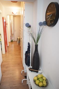 adelaparvu.com despre amenajare locuinta 3 camere, 51 mp, Bucuresti, design interior Iulia Banu, Foto Dragos Boldea (22)