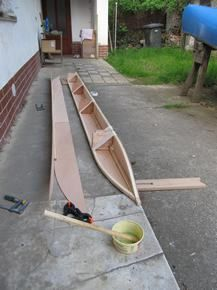 The Millhouse WA'APA Outrigger Canoe, Boat Projects, Diy Boat, Boat Plans, Boat Building, Paddle Boarding, Sailing, Canoeing, Surf