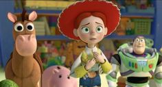 """Which means…Emily could've grown up to be Andy's mom! 