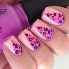 b_jessica_3 #nail #nails #nailart