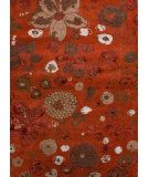 RugStudio presents Jaipur Rugs J2 Mana J250 Red Orange Hand-Knotted