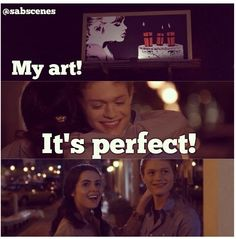 Season 1. Switched At Birth. I love this sweet scene with Emmett & Bay! Abc Tv Shows, Movies And Tv Shows, Emmett And Bay, Switched At Birth Quotes, Tv Show Couples, Step Up Revolution, Late Night Thoughts, Chad Michael Murray, Fandom Memes