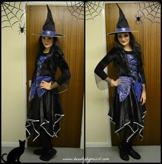 Halloween outfit via @beautybymissl